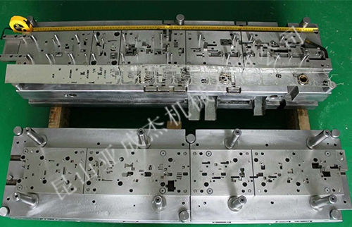 微孔加工产品