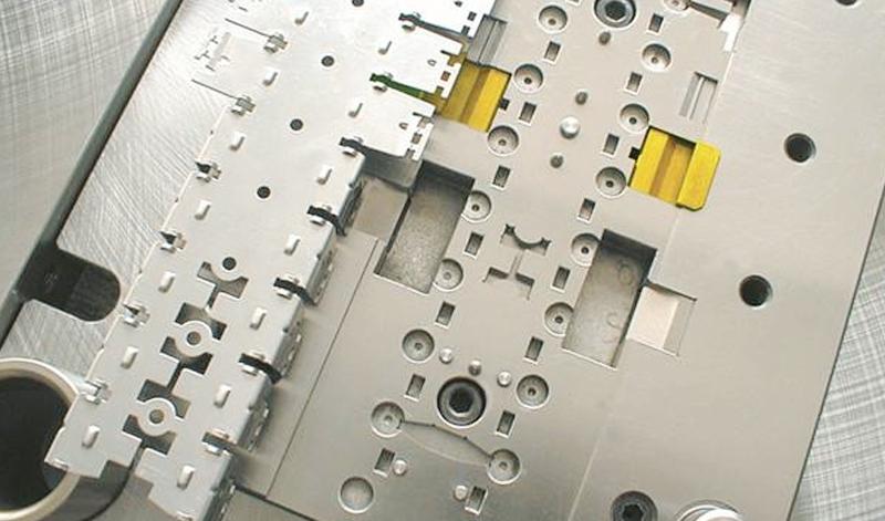 微孔加工零件是怎样的?